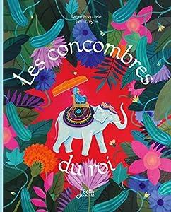 """Afficher """"Les concombres du roi"""""""