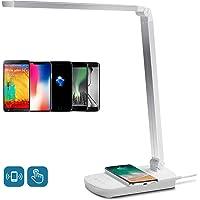 Flexo LED Aigostar-Mona - Lámpara para escritorio táctil