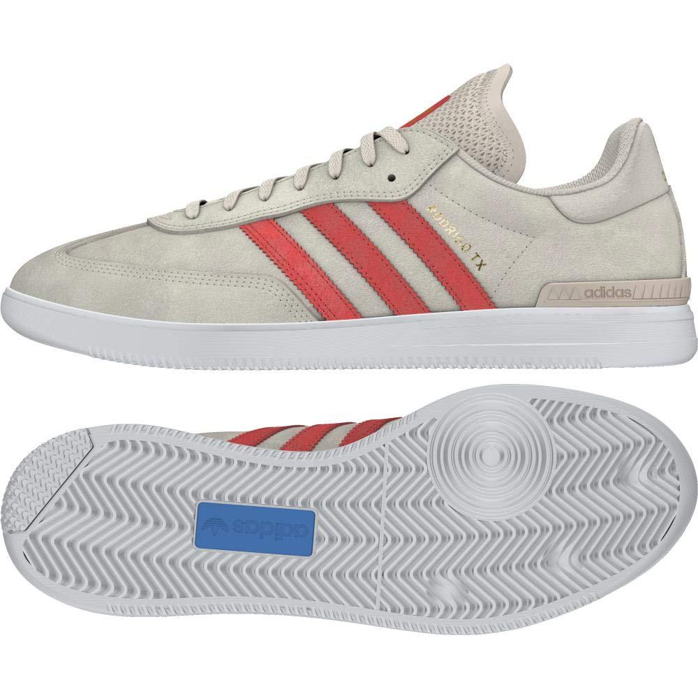 skate shoes uk cheap sale new lifestyle adidas Men's's Samba Adv Gymnastics Shoes: Amazon.co.uk ...