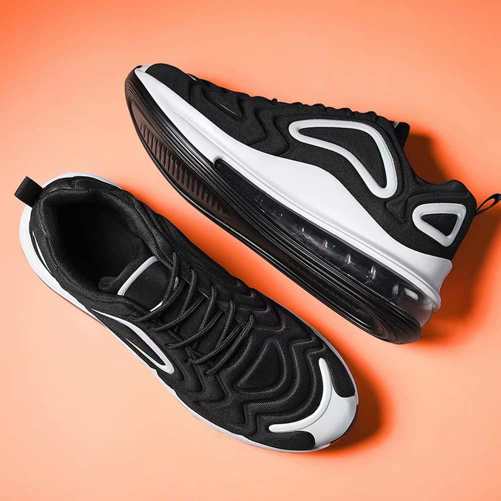 Scarpe da Corsa Uomo Donna Scarpe da Ginnastica Fitness Sneakers Interior Outdoor Casual Sneaker