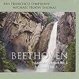 Beethoven: Symphony No. 7 / Leonore Overture No. 3