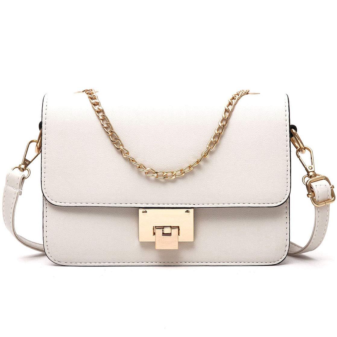 Ladies Designer Crossbody Bag Shoulder Bag for Women Small Purses Handbags