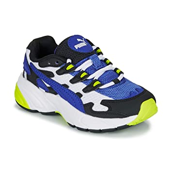 PUMA Cell Alien OG PS Sneakers Bambino Blu Sneakers Basse