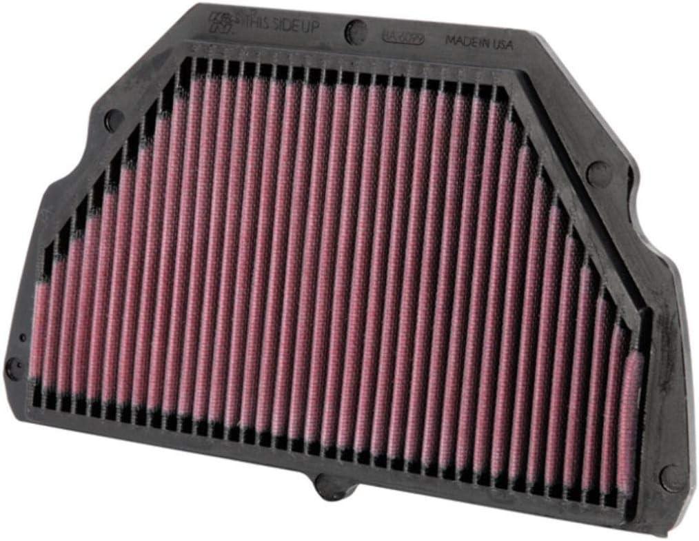 CBR 600 F PC19 PC23 CBR 400 NC23 MEIWA QUALITÄTS Luftfilter air filter MIW L043