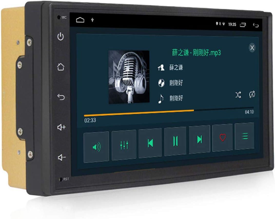 Android OS Car Radio 7 inch Car Stereo Bluetooth WiFi 2GB RAM 32 ROM Car Multimedia Navigation for Car Universal