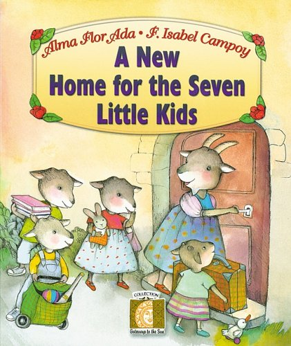 Read Online A New Home for the Seven Little Kids (Gateways to the Sun) pdf epub