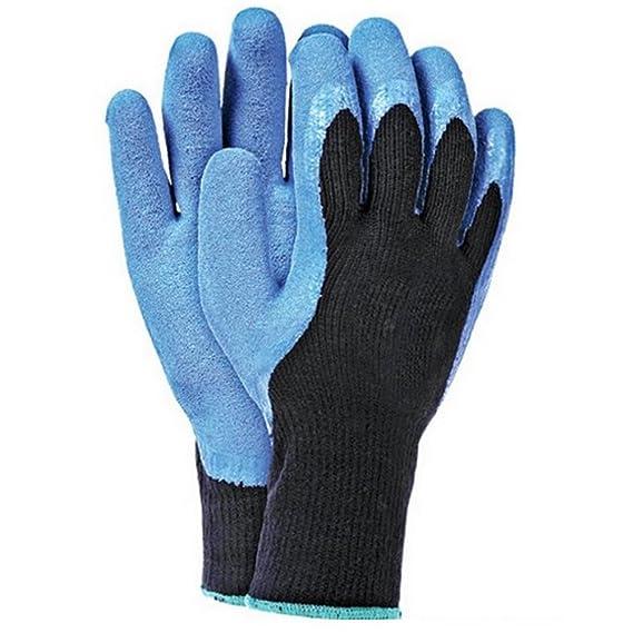 Arbeitshandschuhe Handschuhe Schutzhandschuhe Winter Winterhandschuhe 9-11 Neu