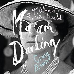 Ma'am Darling Audiobook
