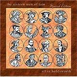 Sixteen Men of Tain (Spec)
