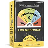 Punderdome Deluxe Card Game
