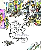 The Creative License, Danny Gregory, 1401307922