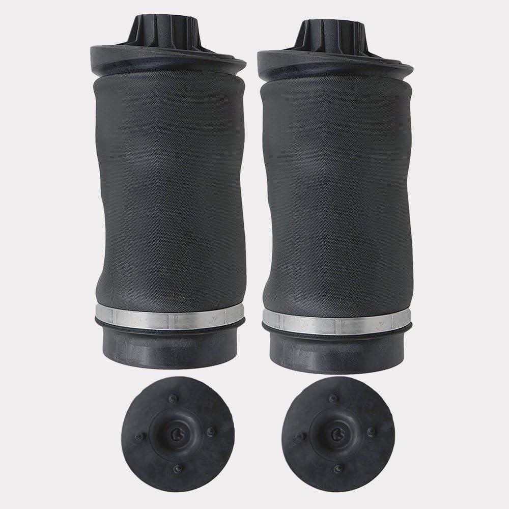 2 Hintere Airmatic Luftfederung Federn f/ür R350 R500 W251 A2513200025
