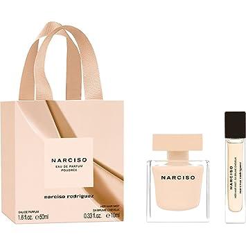 Narciso Rodriguez Set Eau de Parfum POUDREE 50 ml + Parfüm