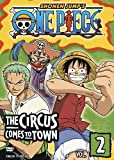 One Piece, Vol. 2 - The Circus Comes To Town