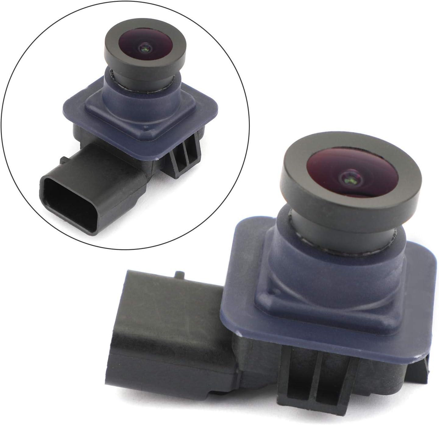 Ford Explorer Police Model 2013-2015 Topteng Car Rear View Backup Camera Parking Camera fits for Ford Explorer 2011-2015