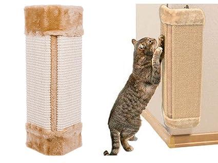 VIBRANT GLOBE Póster para colgar gatos con diseño de gato de ...