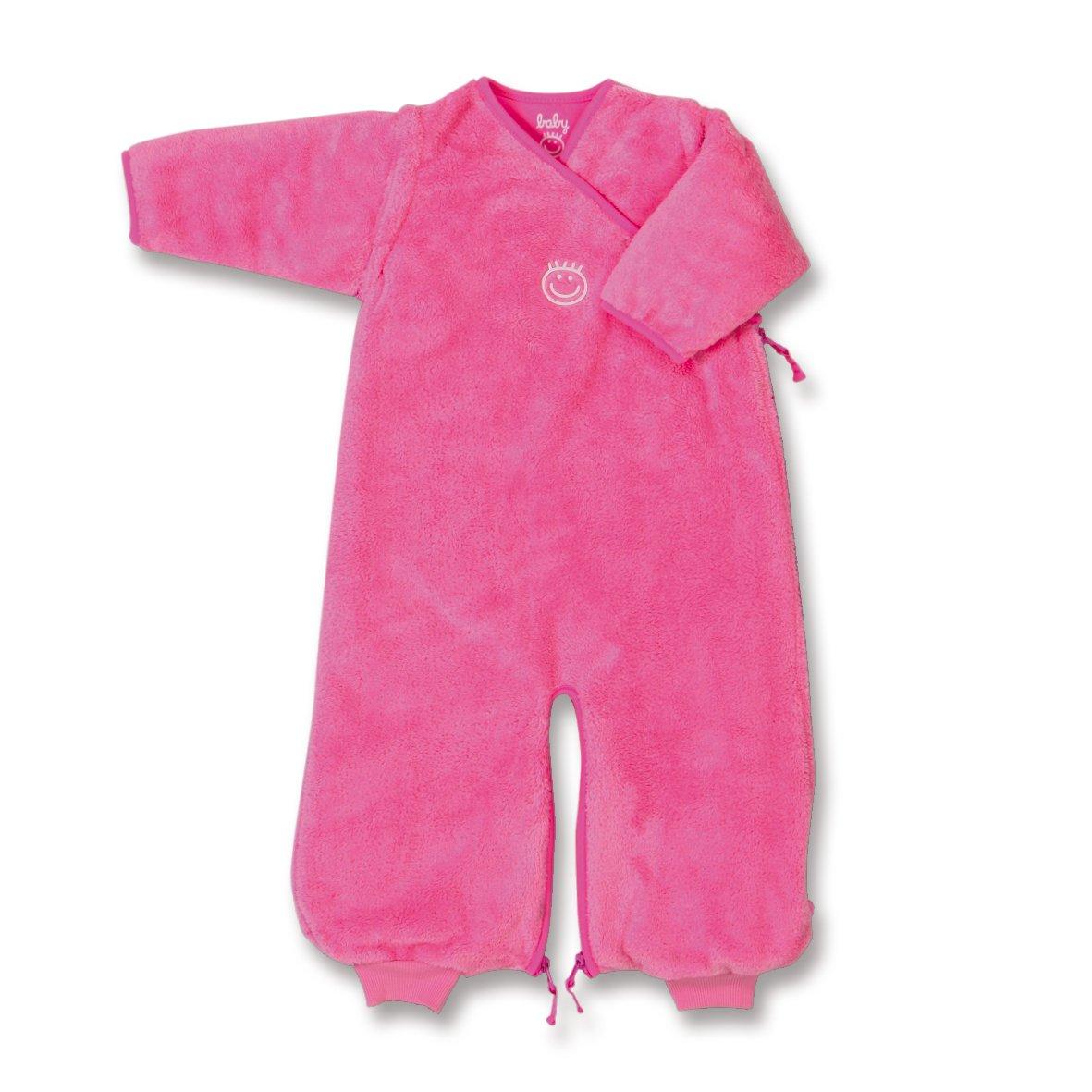 Bemini by Baby Boum Gigoteuse hiver 3-9 Mois Softy Jade TOG 2.3 Babyboum 155SOFTY75