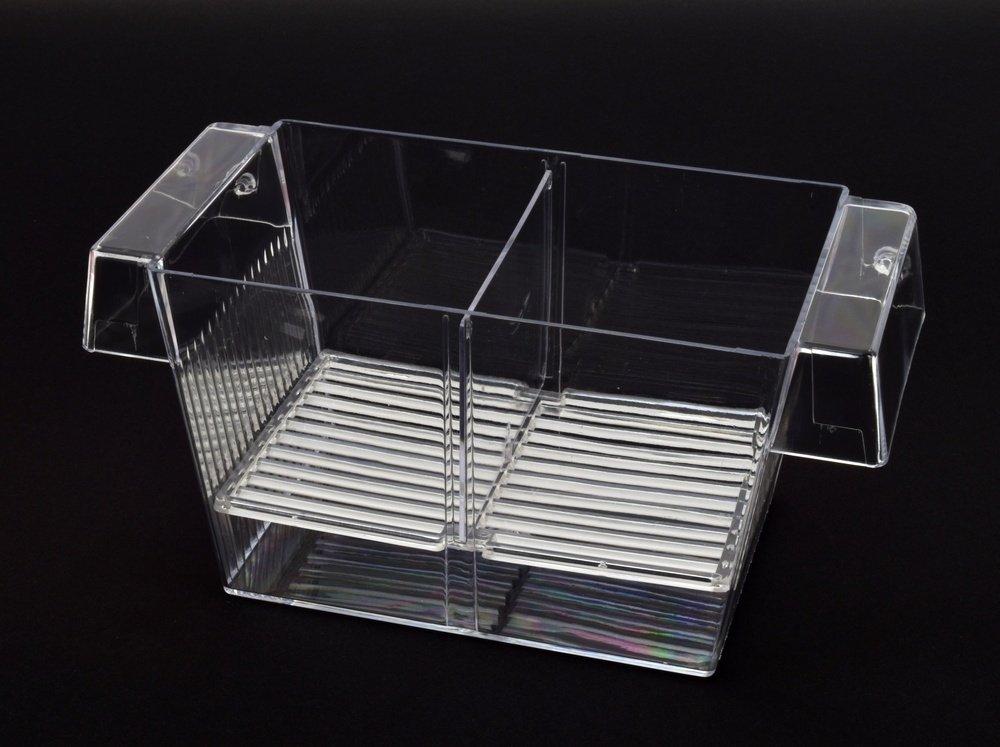 Resun - Caja de desove para peces, plexiglás: Amazon.es: Productos para mascotas