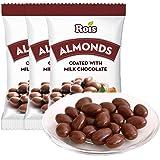 ROIS 甜瑞丝芯 杏仁巧克力制品 80g(保加利亚进口)(亚马逊自营商品, 由供应商配送)