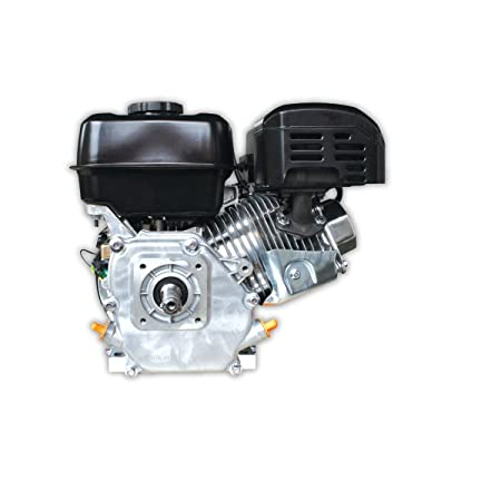Amazon Predator 65 HP 212cc OHV Horizontal Shaft Gas Engine