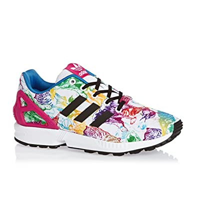 online store 79082 30f33 adidas ZX Flux, Men s Running Shoes  Amazon.co.uk  Shoes   Bags