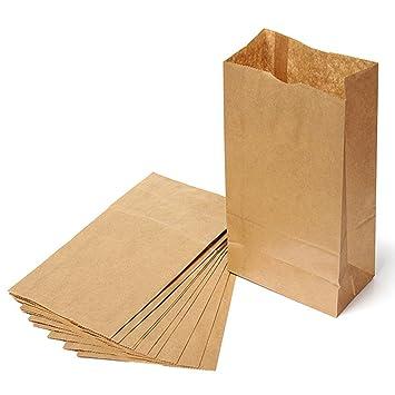 Bolsas papel kraft papel bolsillos bolsas de papel Botella ...