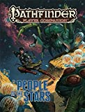 img - for Pathfinder Player Companion: People of the Stars book / textbook / text book