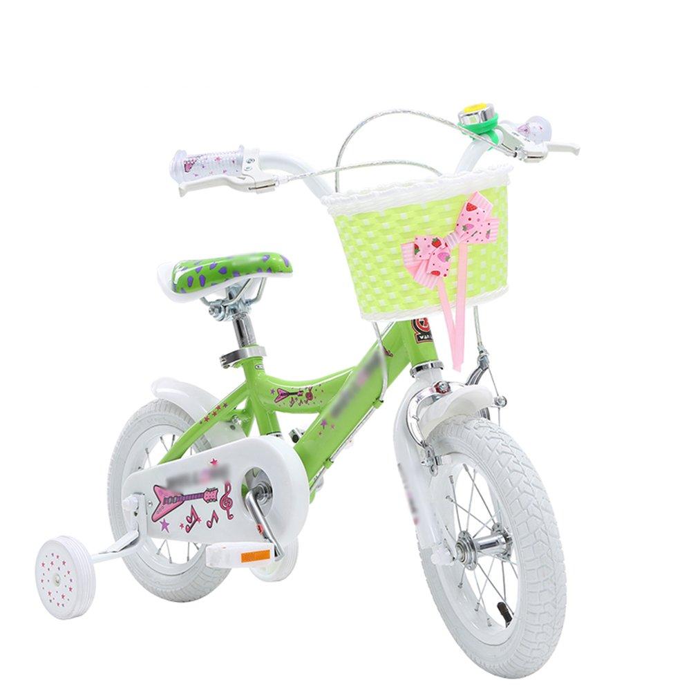 FEIFEI 子供用自転車ベビーキャリッジ12/14/16/18インチマウンテンバイク自転車多色選択 ( 色 : 02 , サイズ さいず : 12インチ ) B07CRH53GQ 12インチ|02 2 12インチ