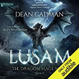 Lusam: The Dragon Mage Wars, Book 5