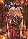 My Lady Vampire, tome 3 : Sonnez l'hallali par Alwett