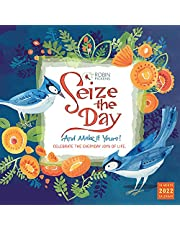 Seize the Day 2022 Calendar