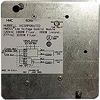 Hubbell H-Moss Control Unit Hmc 120Vac 277Vac Low Voltage Control Module