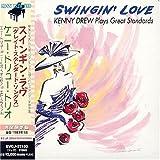 Swingin'love-Great Standard (Mini Lp Sleeve)
