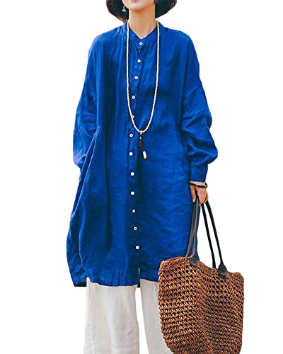 Diboshi - Camisas - Básico - con botones - para mujer