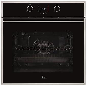 Teka HLB 830 - Horno (Medio, Horno eléctrico, 70 L, 2615 W