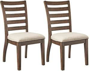 Signature Design by Ashley D719-01 dining-chair, Flynnter