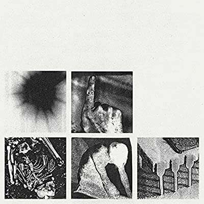 Nine Inch Nails『Bad Witch』