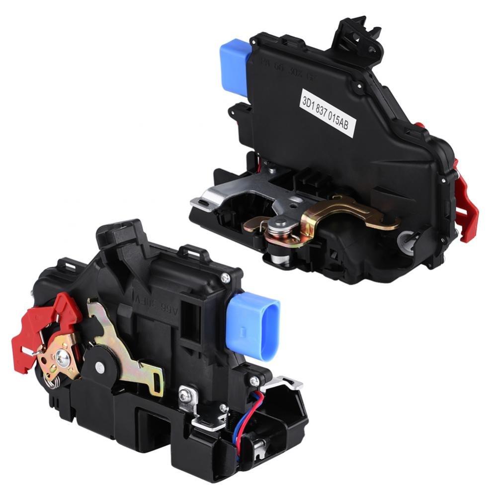 3D1837015A serratura centralizzata porta Anteriore Destra,Serratura Dello Sportello Anteriore Lato Sinistro Anteriore Destra