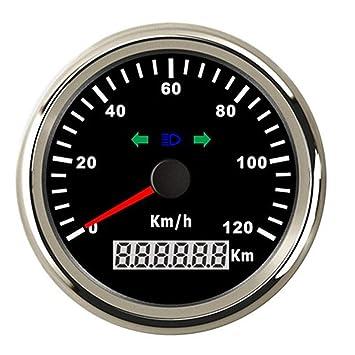 Shengjf-meter Alarma del Exceso de Velocidad del odómetro ...