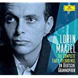 Maazel - The Complete Early Recordings On Deutsche Grammophon [18 CD][Limited Edition]