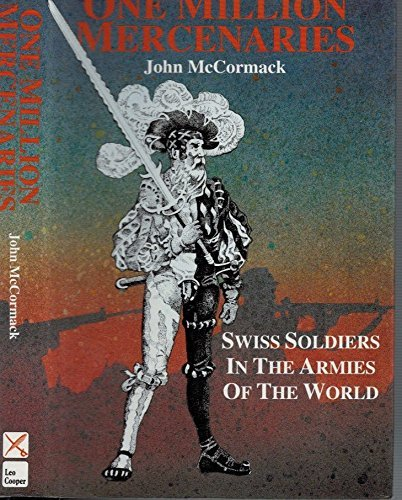 One Million Mercenaries por John McCormack