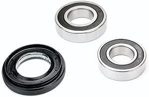 LG tambor de la lavadora cojinetes y piezas de repuesto KIT del ...