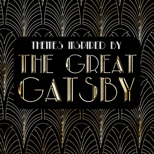 Themes Inspired by The Great Gatsby]()