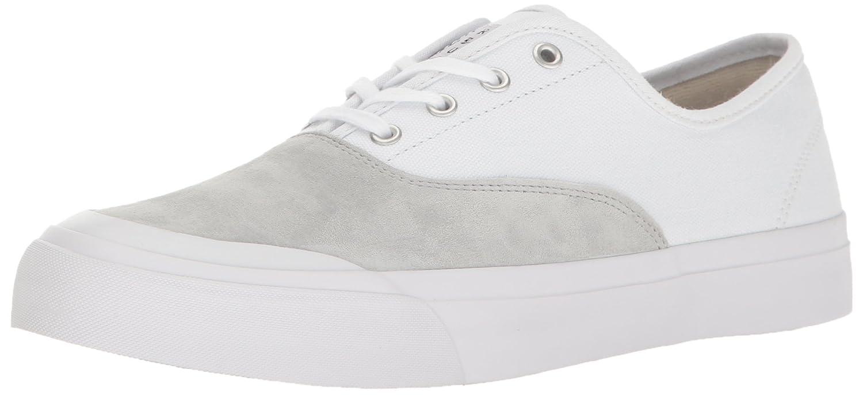 HUF Men's Cromer Skateboarding Shoe 11 D(M) US White/Light Grey