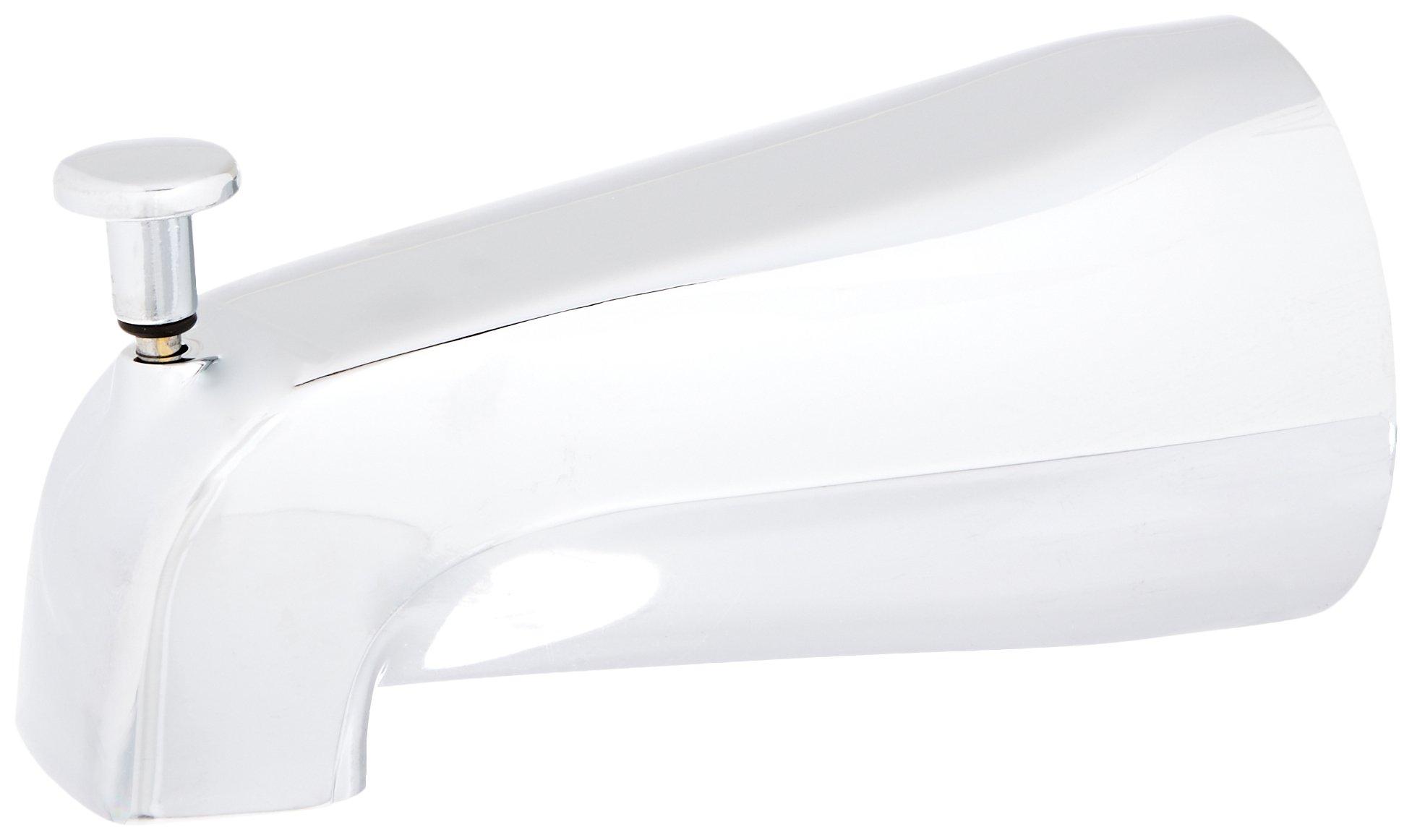 EZ-FLO 15089 Slide-On Diverter Spout