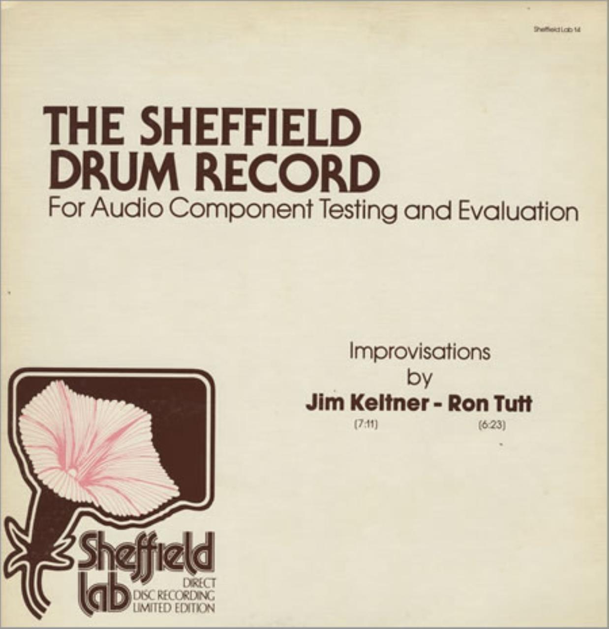 The Sheffield drum record : Jim Keltner, Ron Tutt: Amazon.es ...