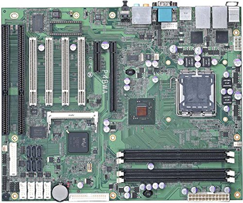 Motherboard with ISA Slots (Core 2 Duo Sata Motherboard)