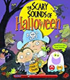 The Scary Sounds of Halloween, Ron Berry, 1891100351