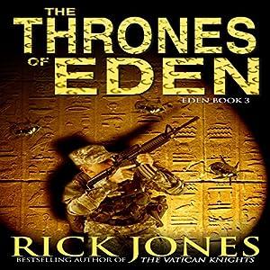 The Thrones of Eden Audiobook