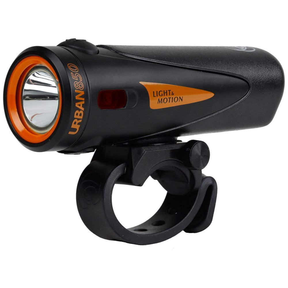 Light & Motion Urban 850 Trail Fast Charge Bike Light